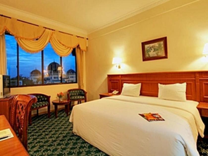 Madani Hotel Syariah Medan