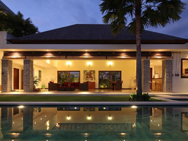 Oshan Bali Boutique Hotel