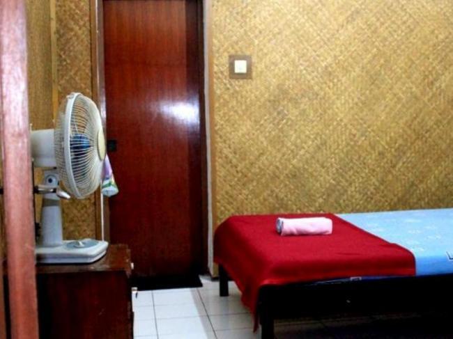 OYO 524 Makuta Hotel