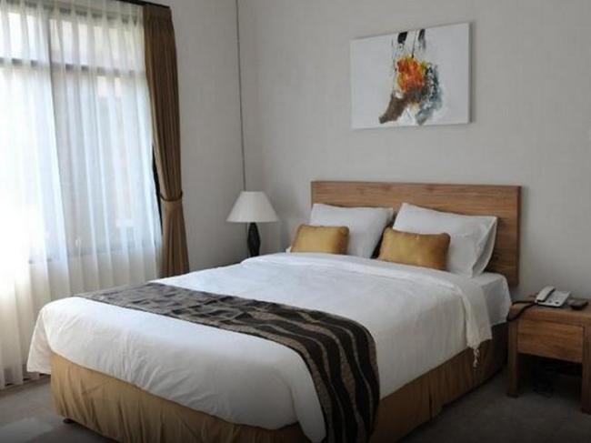 Magnolia Bed & Breakfast