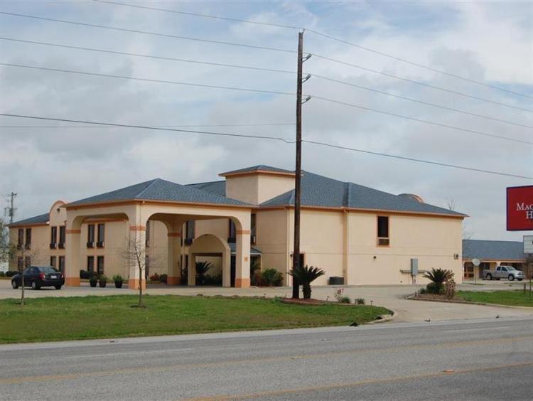Motel 6 Abbeville - LA