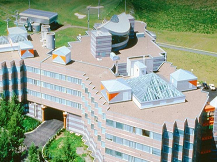 Northern Arc Resort