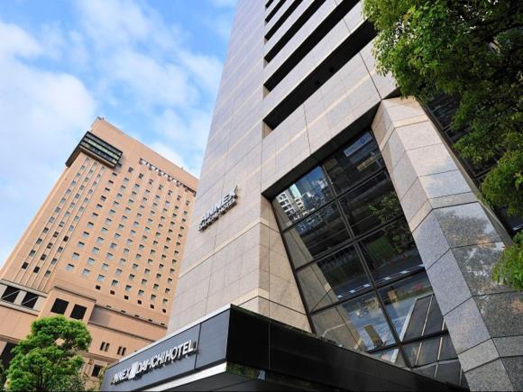 Dai-ichi Hotel Annex, Tokyo Tokyo Tokyo Japan