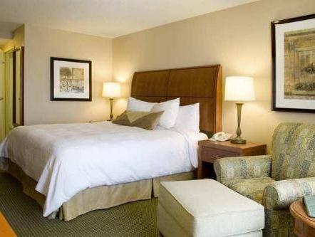 Hilton Garden Inn Addison Hotel