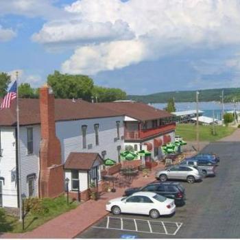 Afton House Inn Afton (MN) United States