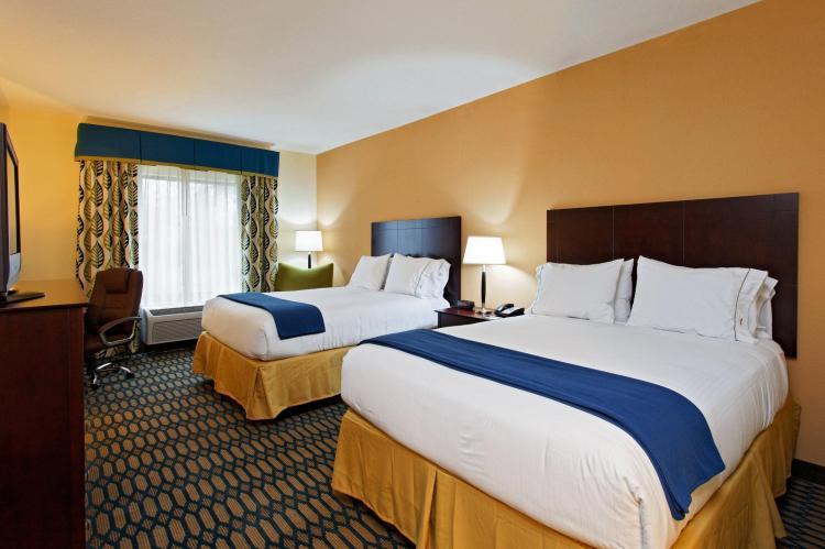 Holiday Inn Express - Andalusia