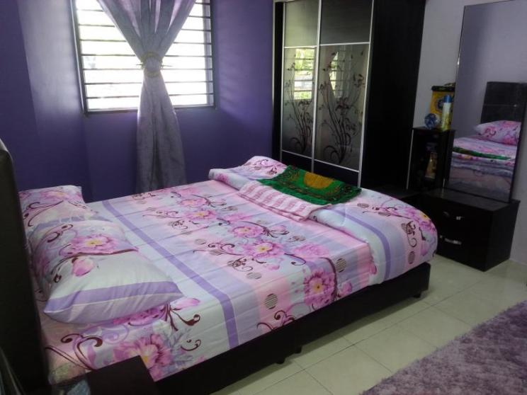 Soufia Sungkai Residence