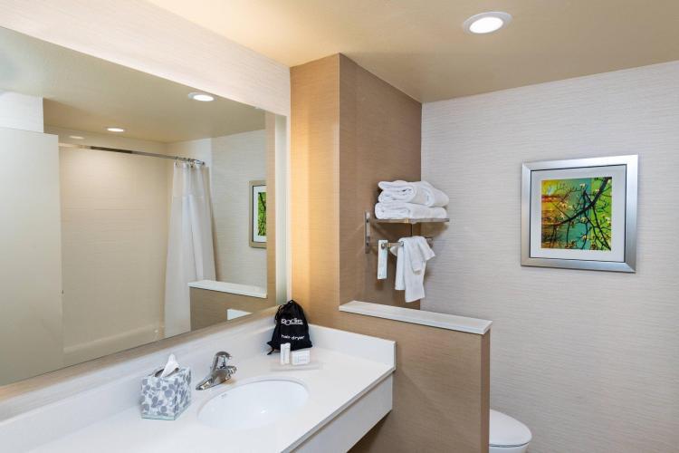 Fairfield Inn & Suites Corpus Christi Aransas Pass