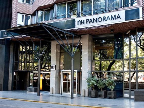 NH Panorama Hotel Cordoba Cordoba Argentina