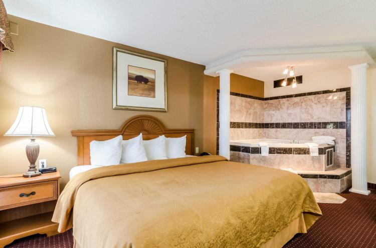 Quality Inn Hotel Arkansas City
