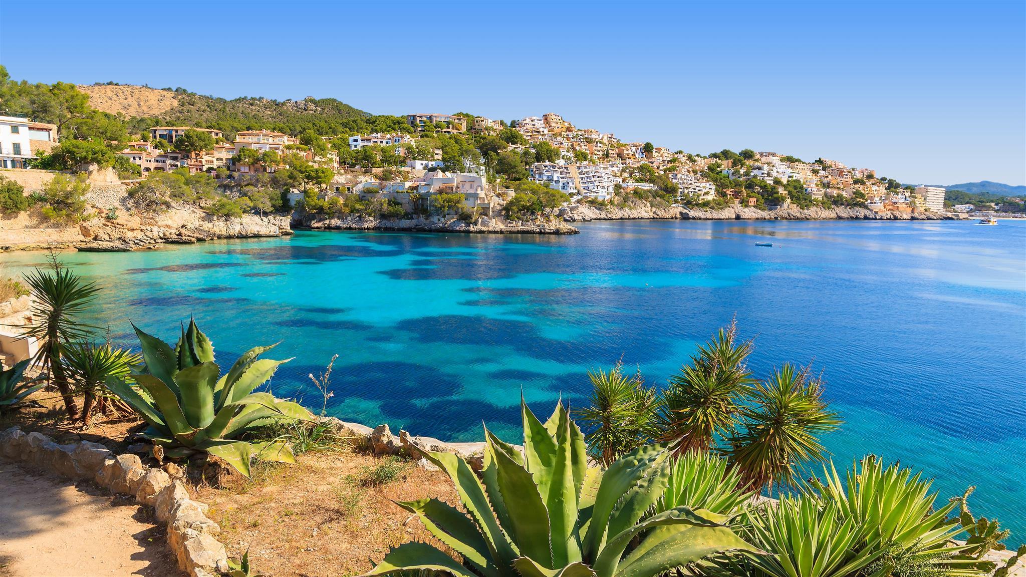 die 30 besten hotels in mallorca