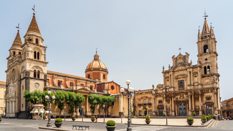 I 30 migliori hotel di Acireale - Cancellazione gratuita, listino prezzi  2021 e recensioni dei migliori hotel di Acireale (Italia)