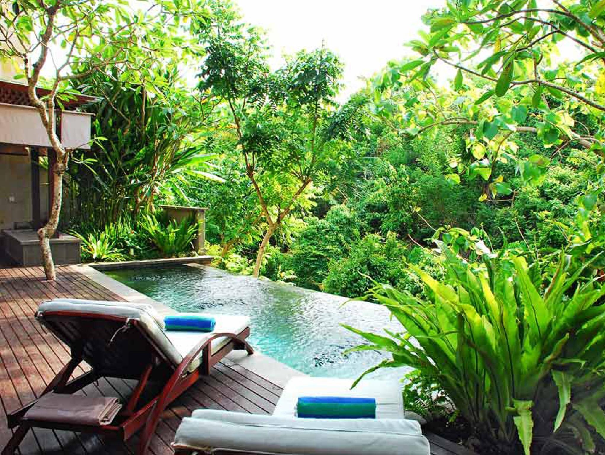 Gending Kedis Luxury Villas In Bali