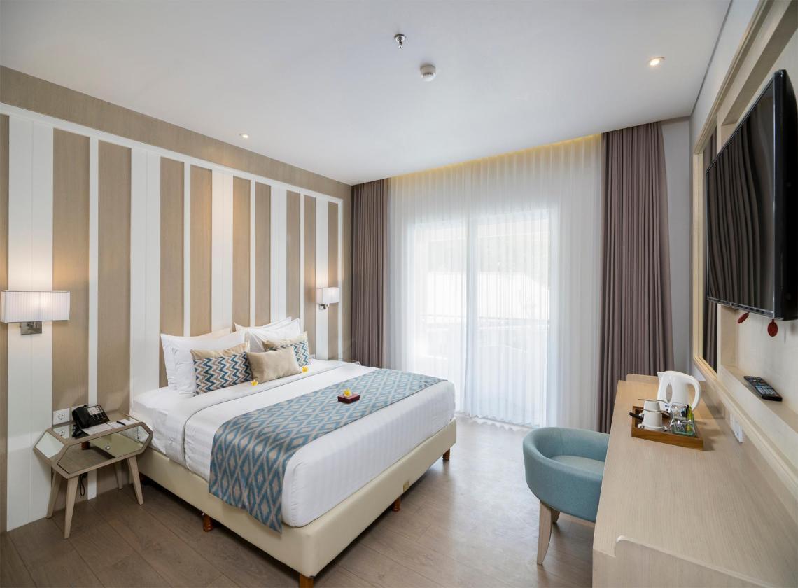 Image Result For F Hotel Bali Agoda