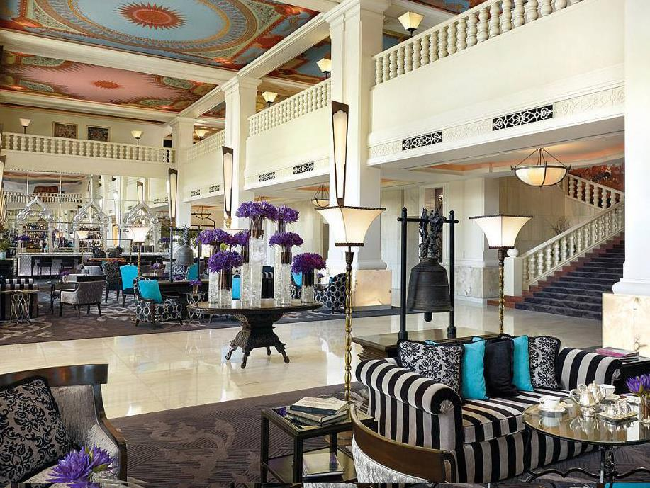 Image result for Anantara Siam Bangkok Hotel
