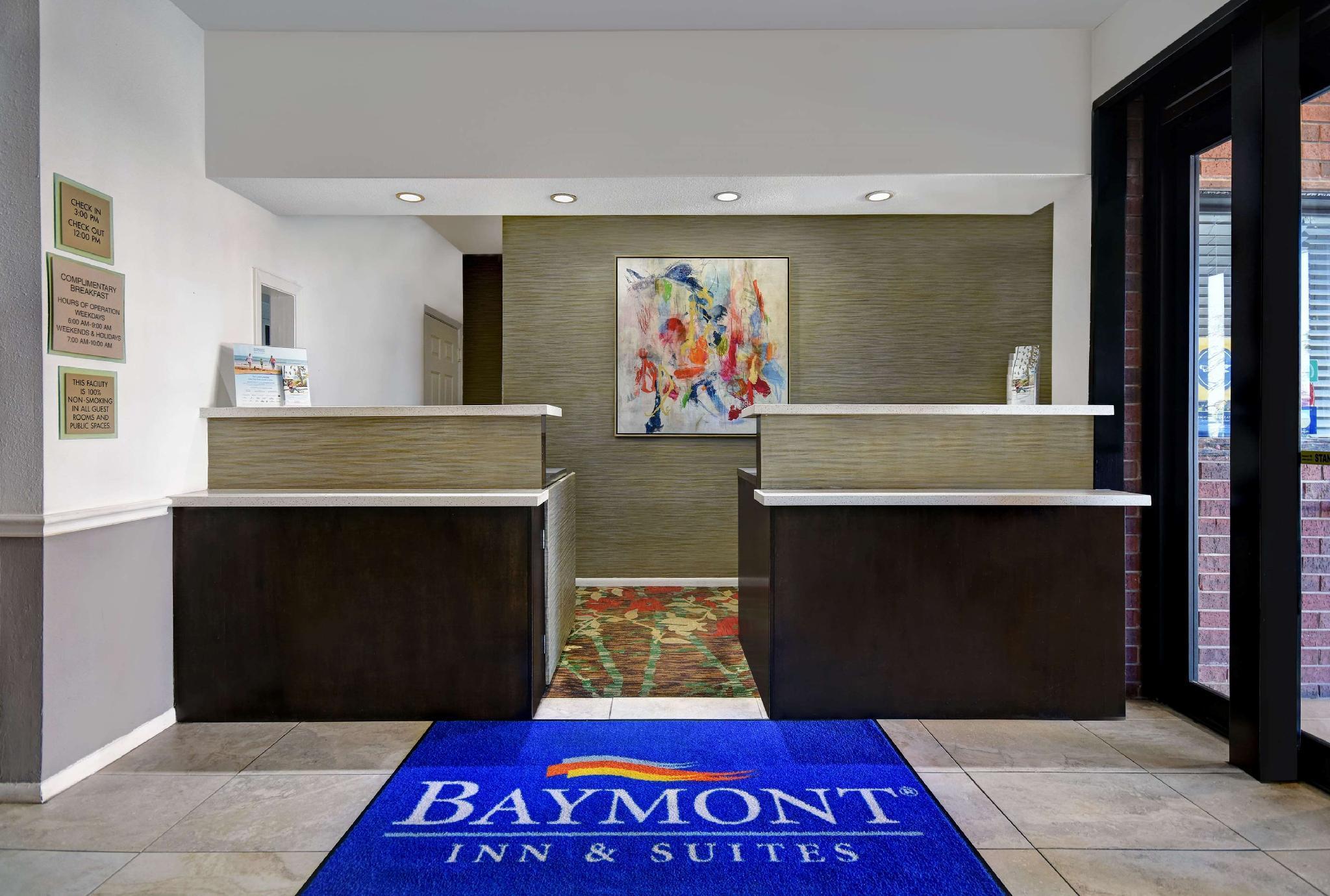 baymont by wyndham houston westchase