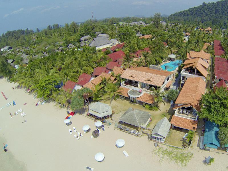 Laguna Beach Club Koh Lanta – Offres spéciales pour cet hôtel