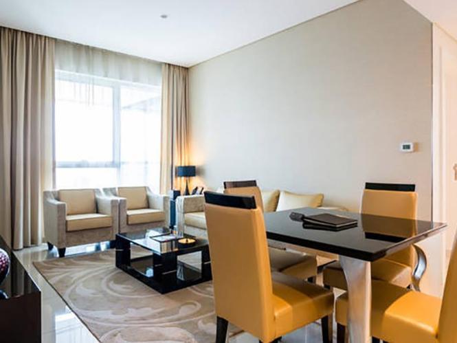 Rojen Luxury Apartments C View