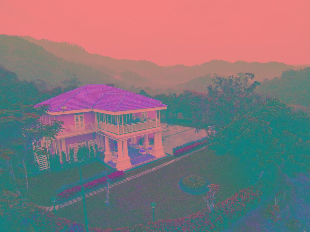 Image result for botanica mansion penang