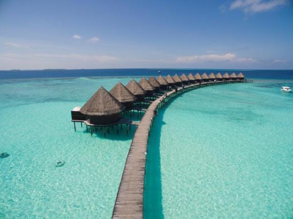 Thulhagiri Island Resort & Spa Maldives in Maldives Islands - Room ...