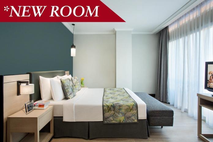 Somerset Grand Citra Jakarta Serviced Apartment Deals Photos Reviews