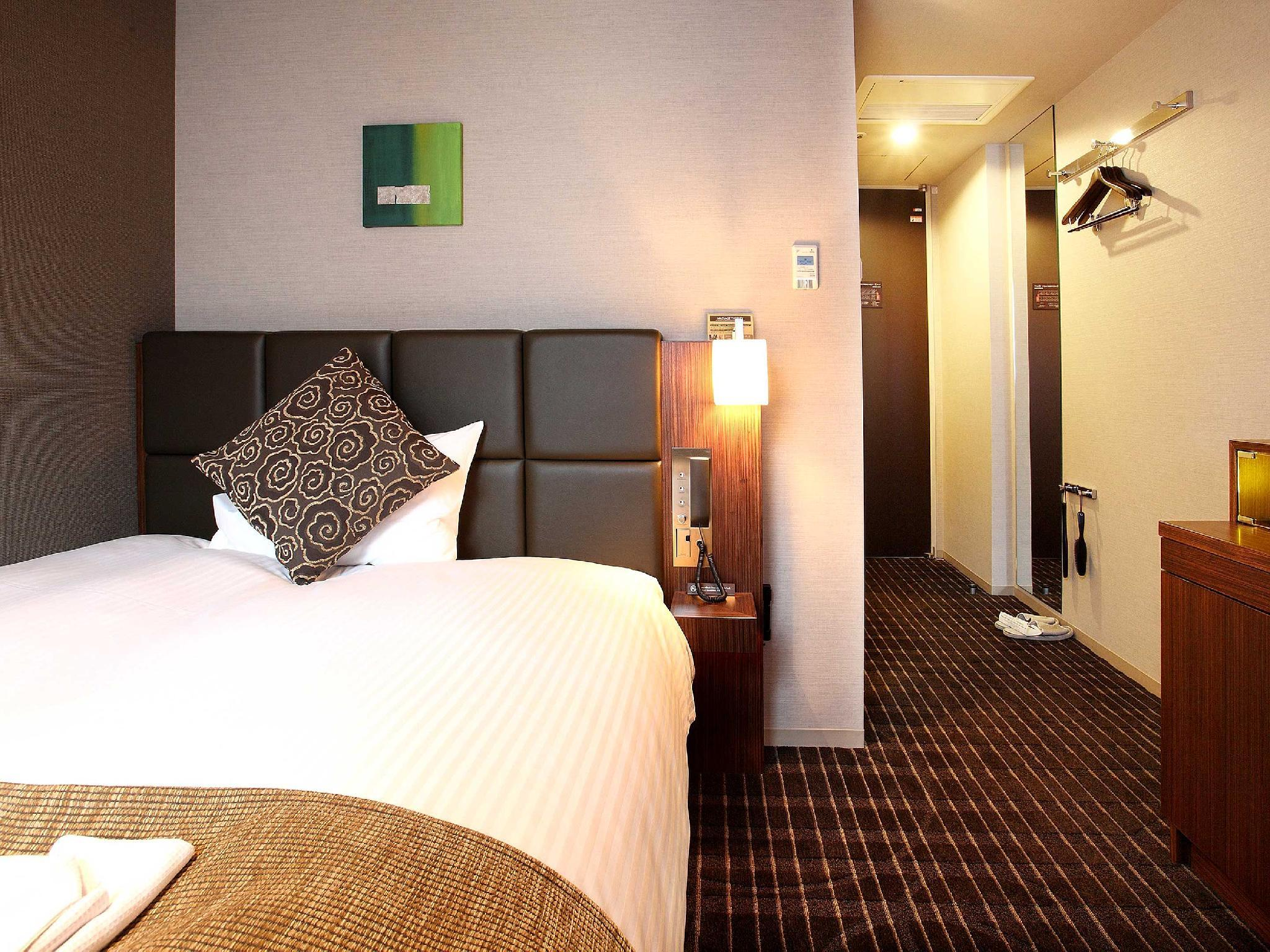 ホテルグレイスリー田町 (Hotel Gracery Tamachi)|クチコミあり - 東京