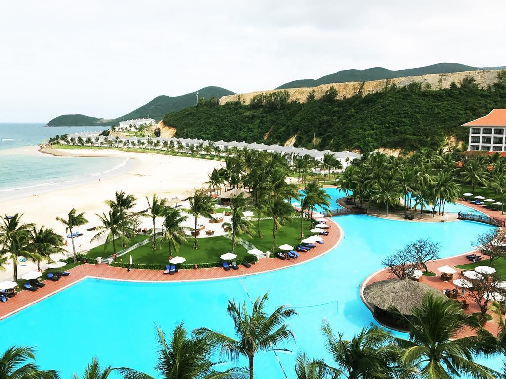 芽莊芽莊珍珠島別墅 (Vinpearl Nha Trang Villas) - Agoda 提供行程前一刻網上即時優惠價格訂房服務