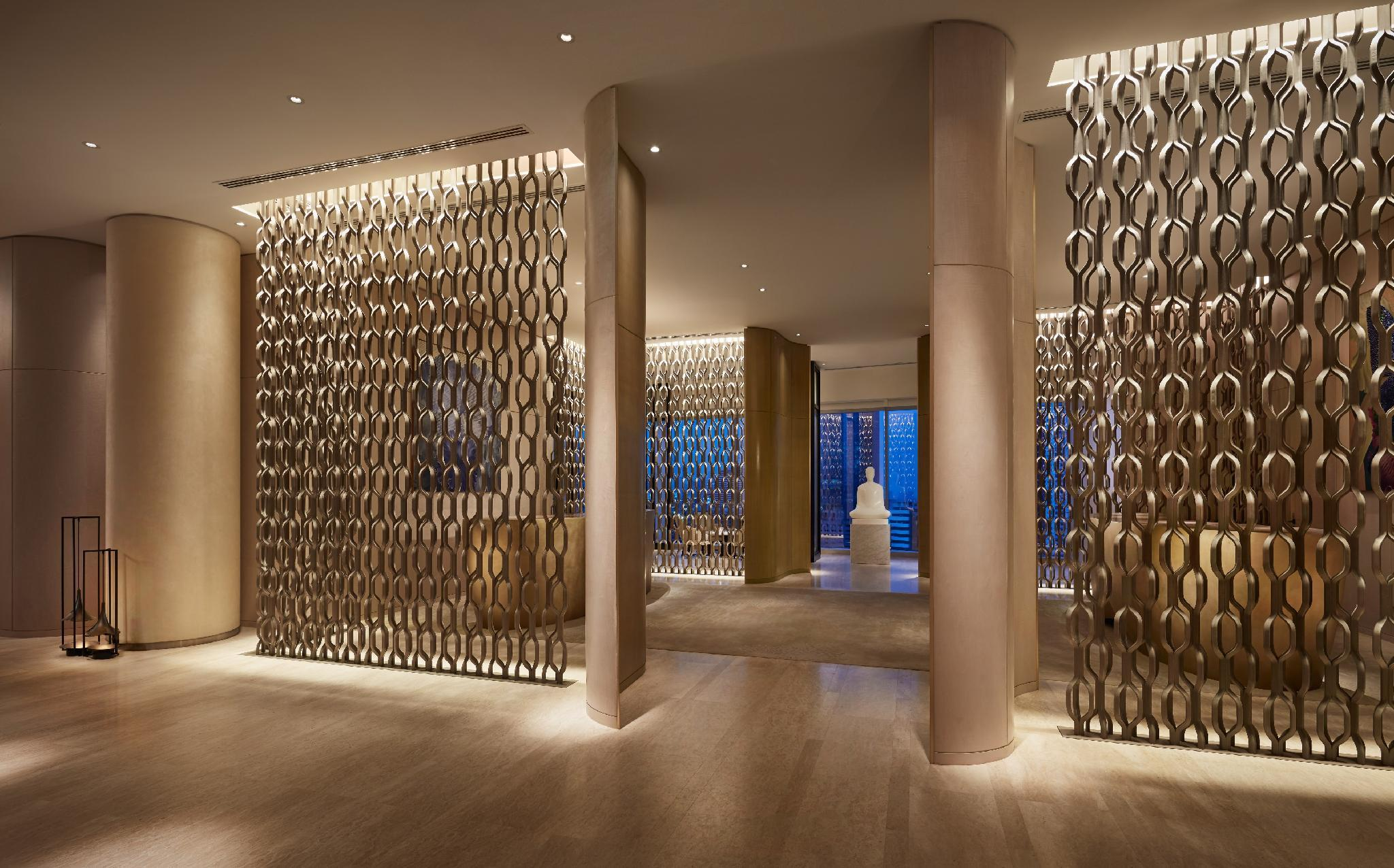 曼谷曼谷柏悅飯店 (Park Hyatt Bangkok)線上訂房|Agoda.com