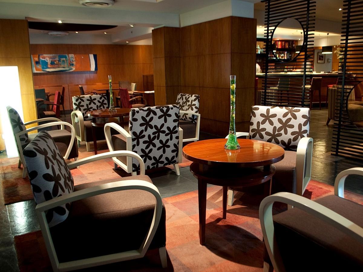 NH Ciudad de Santiago Hotel (Chile) - Desde R$ 42 - agoda.com