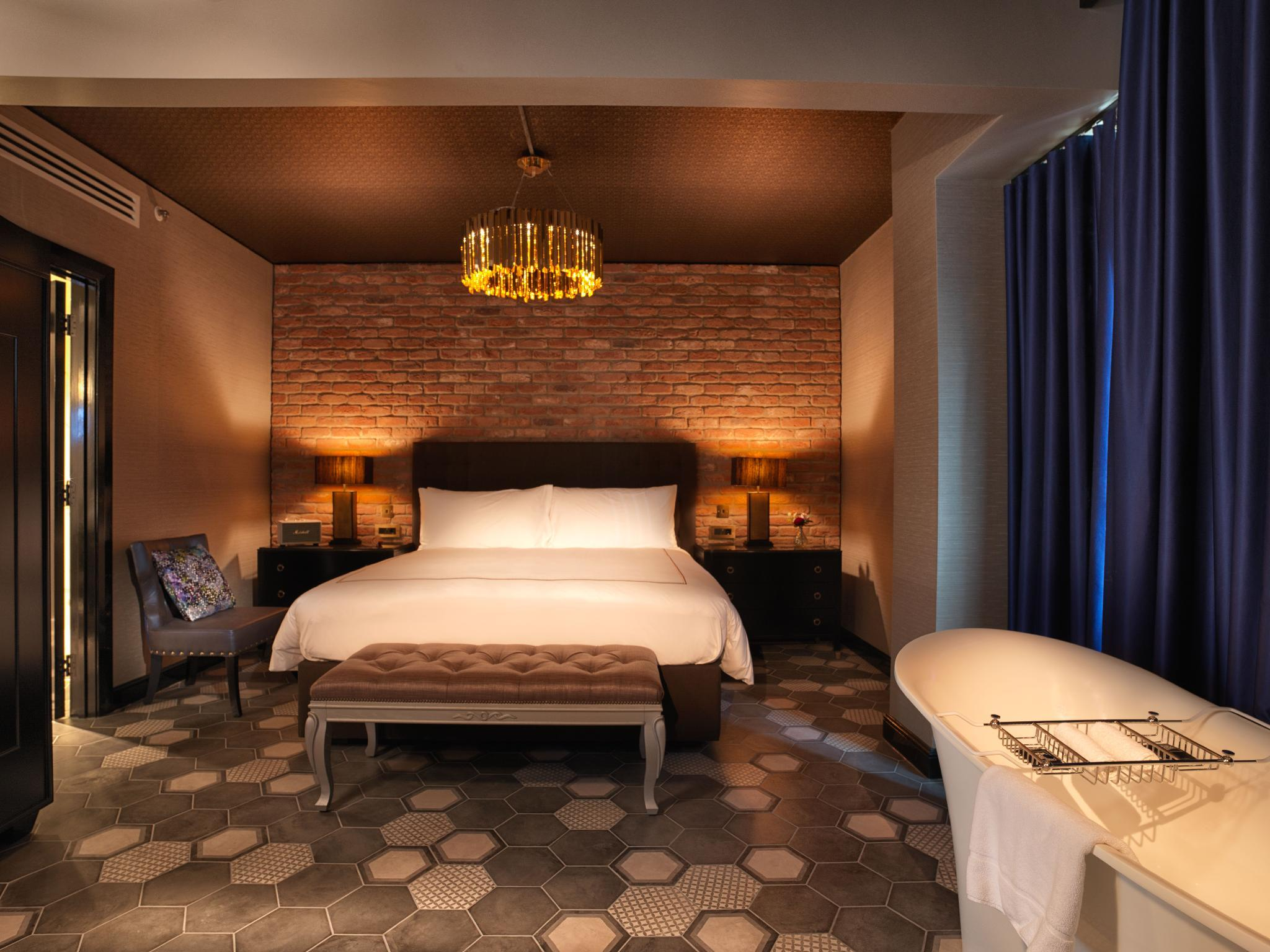 the curtain hotel london deals