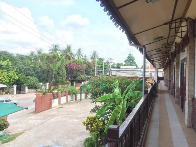 Vientiane Apartment