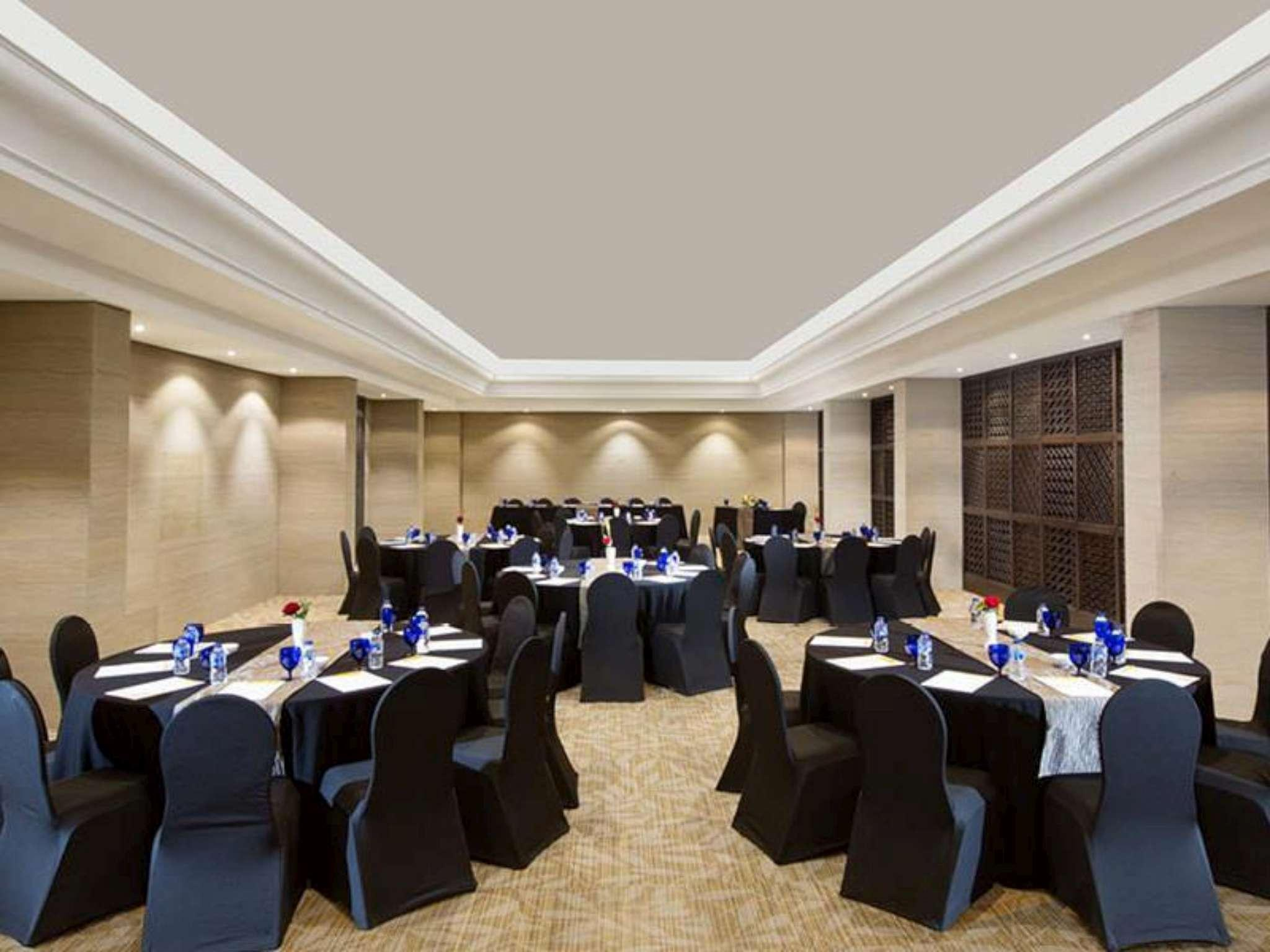 Taruma Grand Ballroom Wedding Package 6