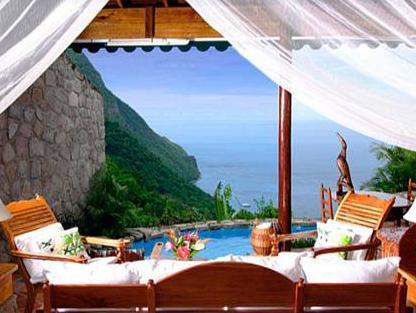 Ladera Resort Jalousle Booking Deals Photos Reviews