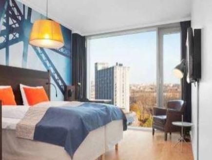 Scandic Vulkan In Oslo Room Deals Photos Amp Reviews