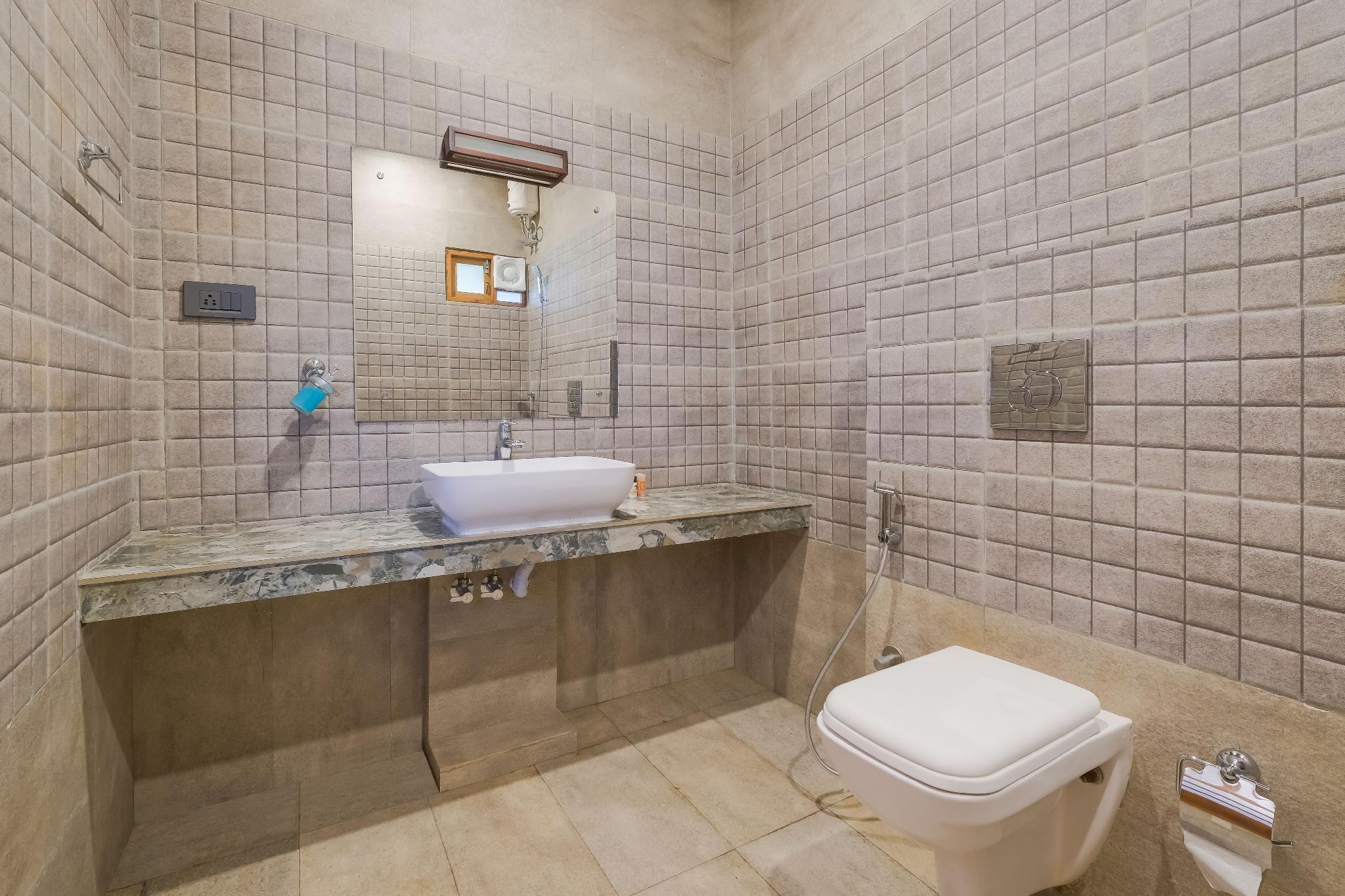 Hotelanmeldelser Af Bird S Valley Resort Spa Munnar Indien Side 1