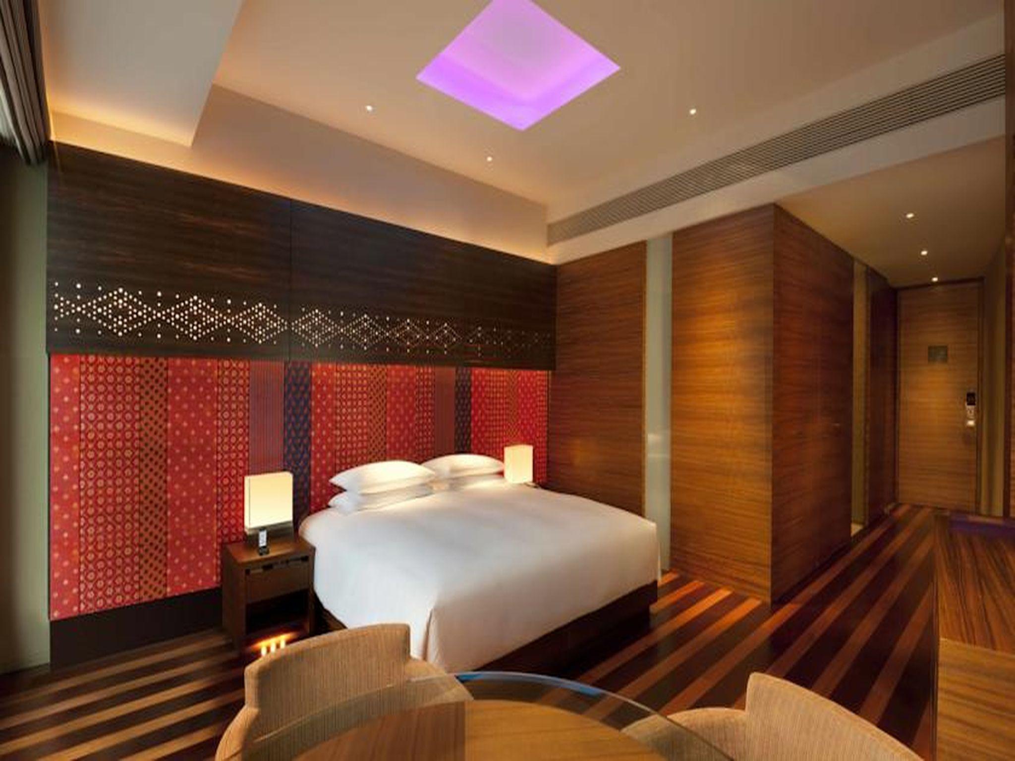 上海新天地安達仕酒店 (Andaz Xintiandi Shanghai-a concept by Hyatt)_高檔型_預訂優惠價格_地址位置_聯系方式