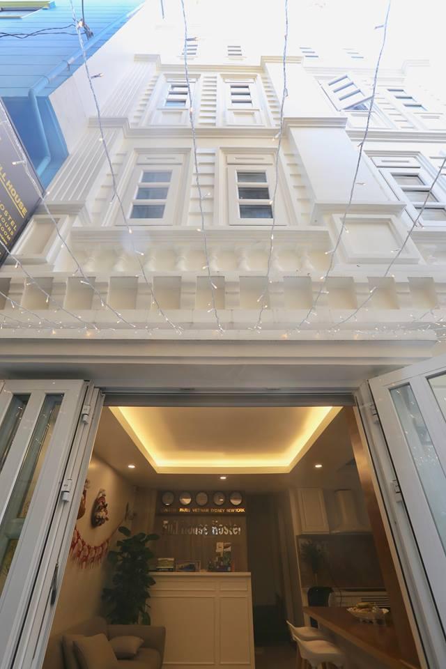 Full House Hostel Hotel Ho Chi Minh