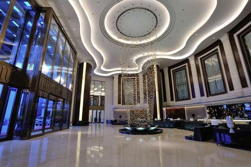 東莞東莞康帝國際酒店 (Kande International Hotel Dongguan) - Agoda 提供行程前一刻網上即時優惠價格訂房服務