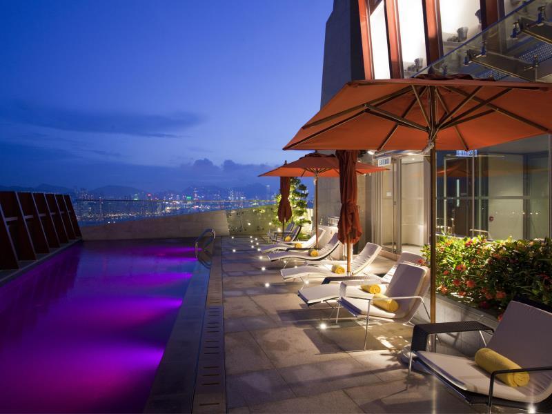 香港Top 10酒店激抵價格 | Agoda.com