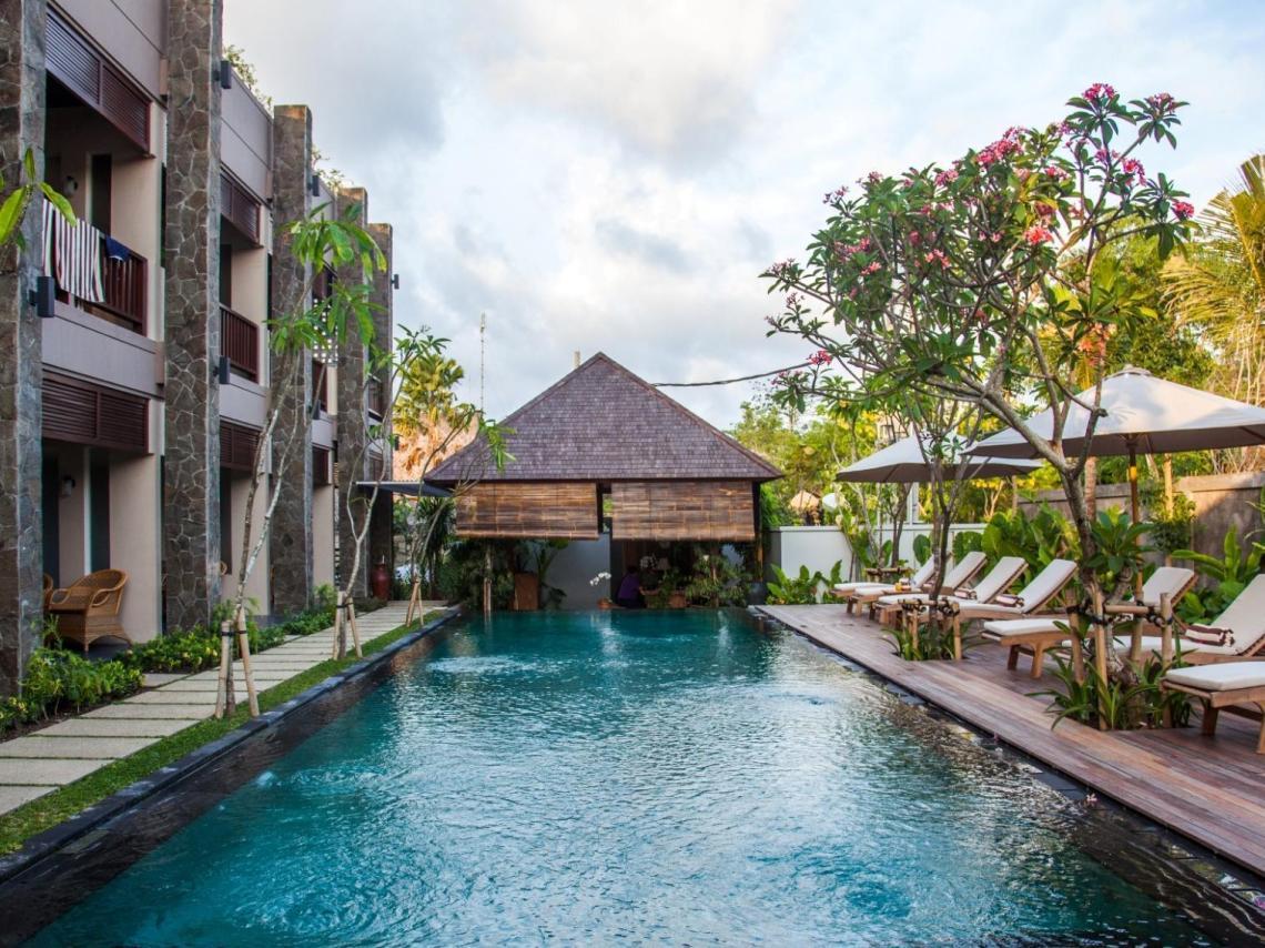 Image Result For Q Hotel Bali Agoda