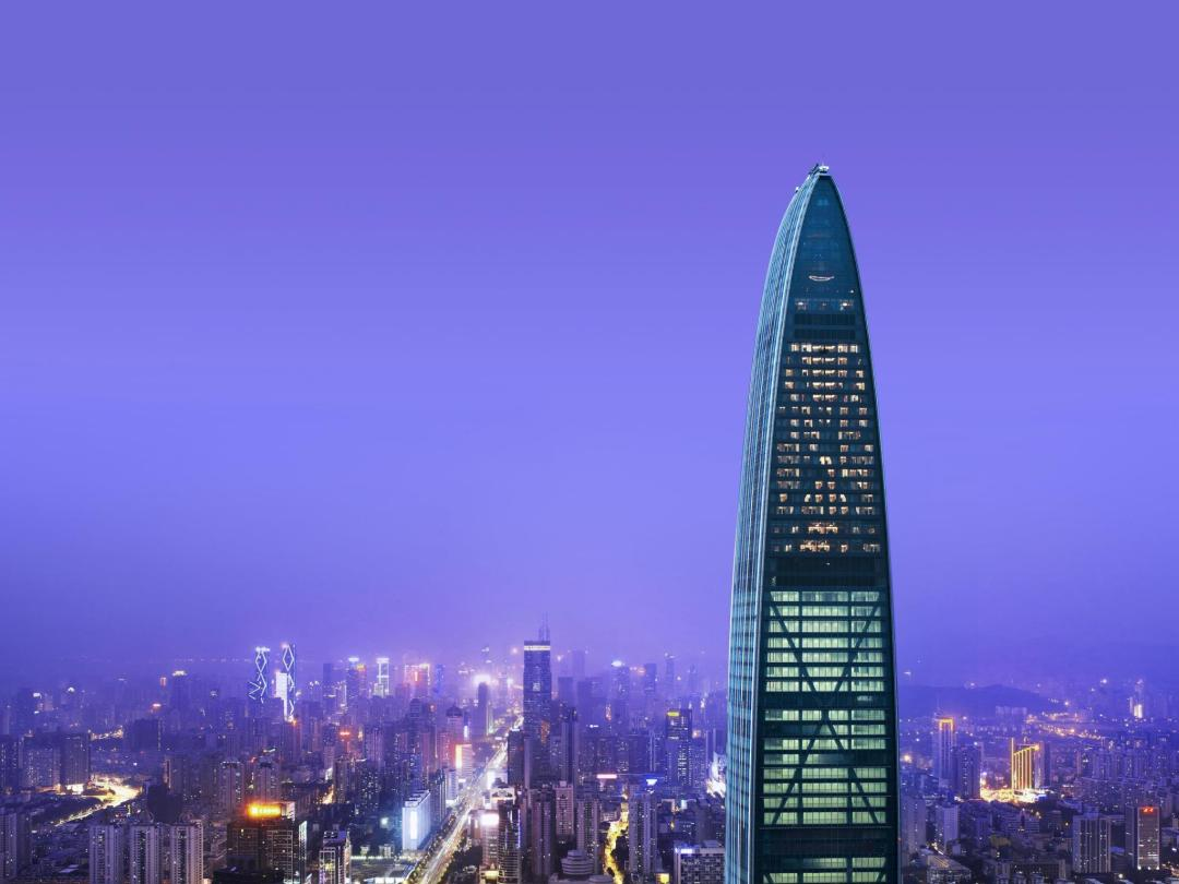 Image Search Results for The St. Regis Shenzhen
