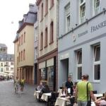 Hotel Restaurant Frankenturm Trier Booking Deals Photos Reviews