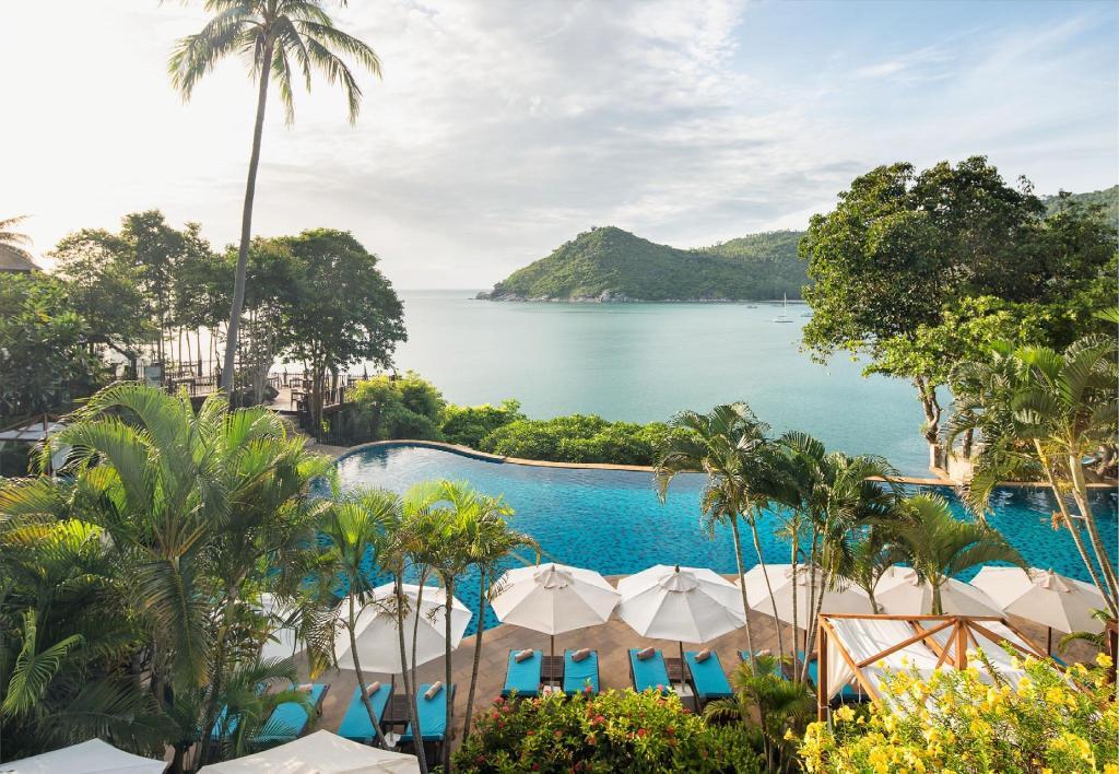 Panviman Resort Koh Phangan (SHA Plus +), Koh Phangan |  Best price guarantee - mobile bookings & live chat