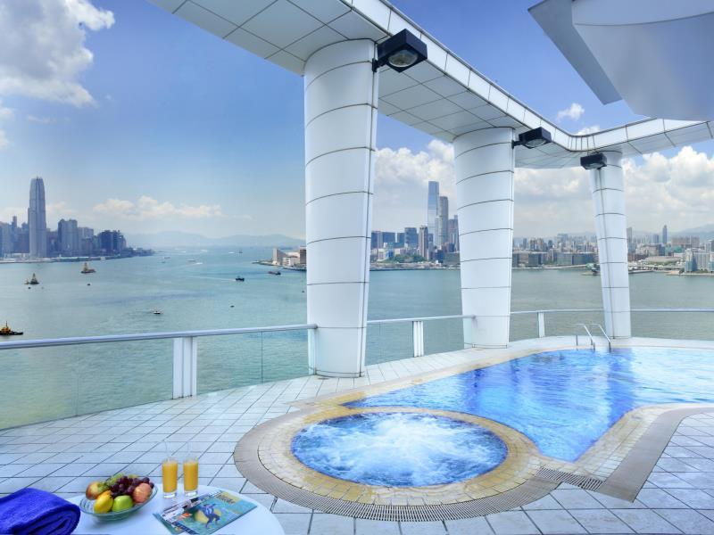 Image result for 銅鑼灣維景酒店 agoda