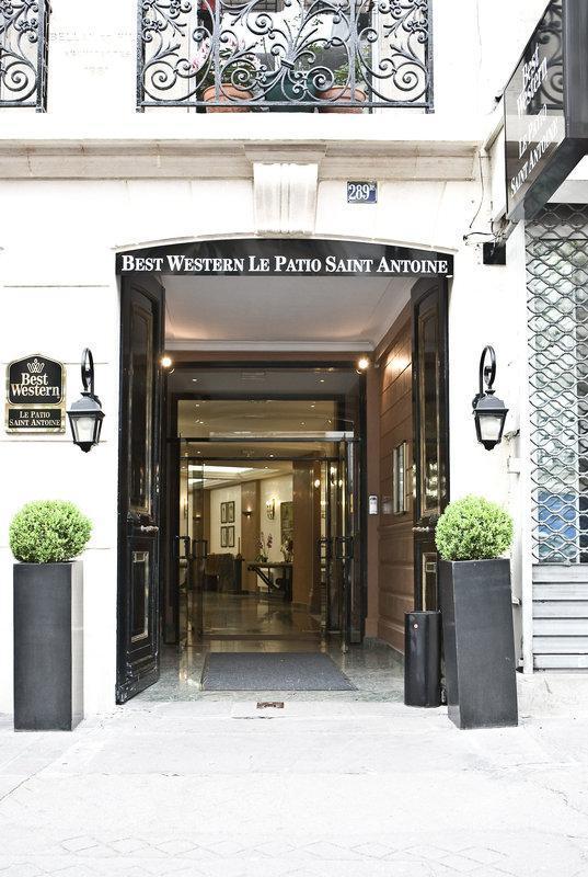 le patio bastille hotel paris deals