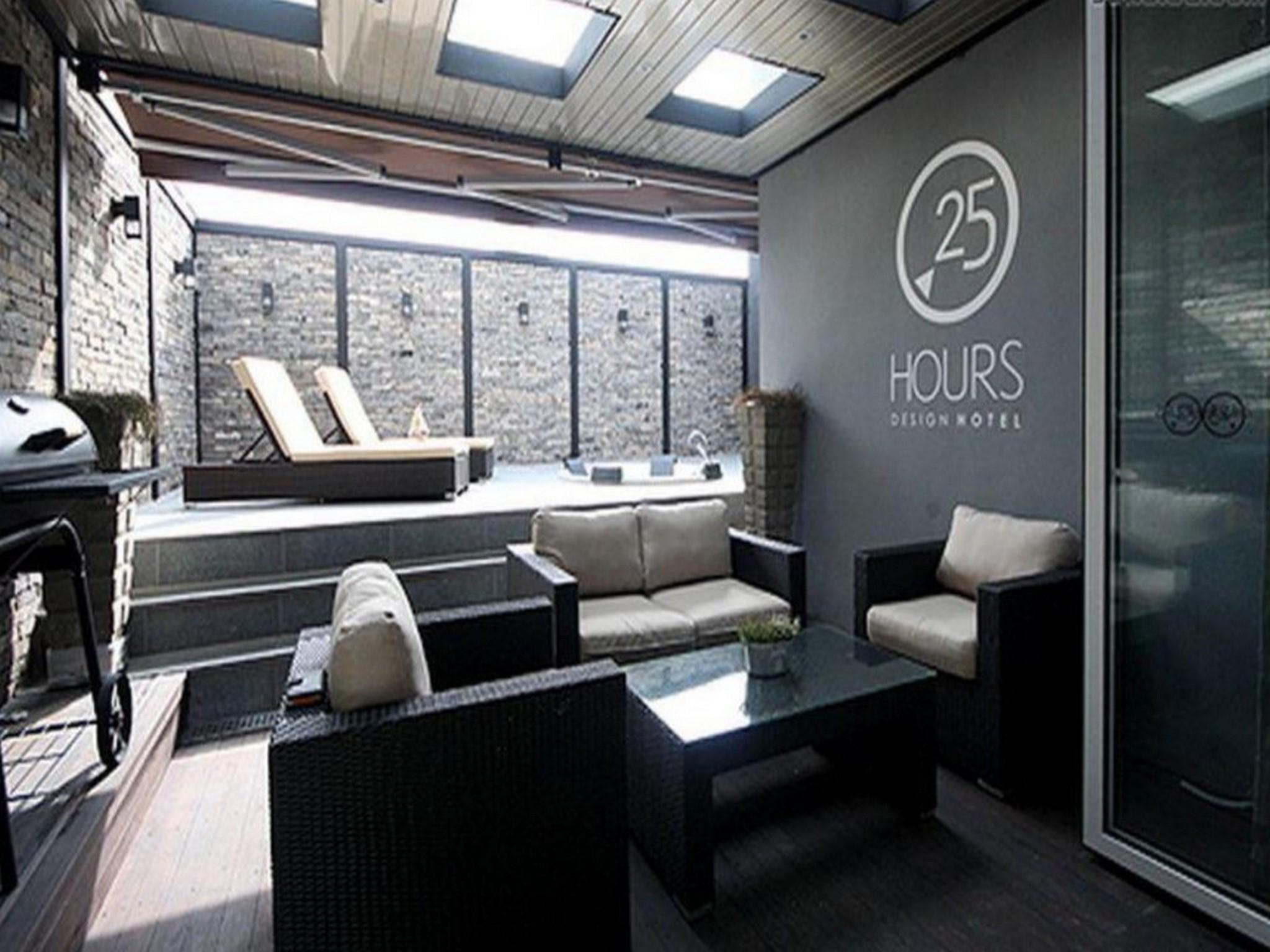 釜山25小時飯店2館 (25 Hours Hotel 2)線上訂房 Agoda.com