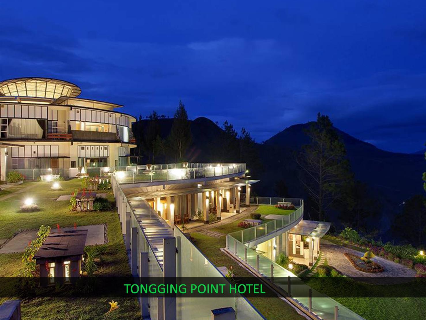 Taman Simalem ResortSamosir Promo Harga Terbaik