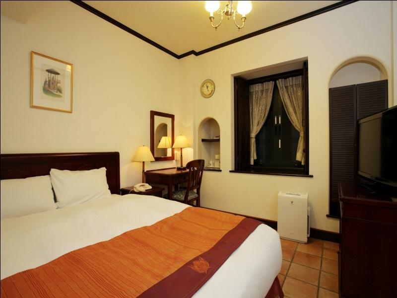 大阪大阪蒙特利酒店 (Hotel Monterey Osaka) - Agoda 提供行程前一刻網上即時優惠價格訂房服務