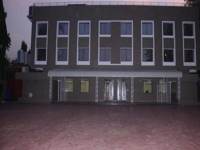 Terrace 6 Indore