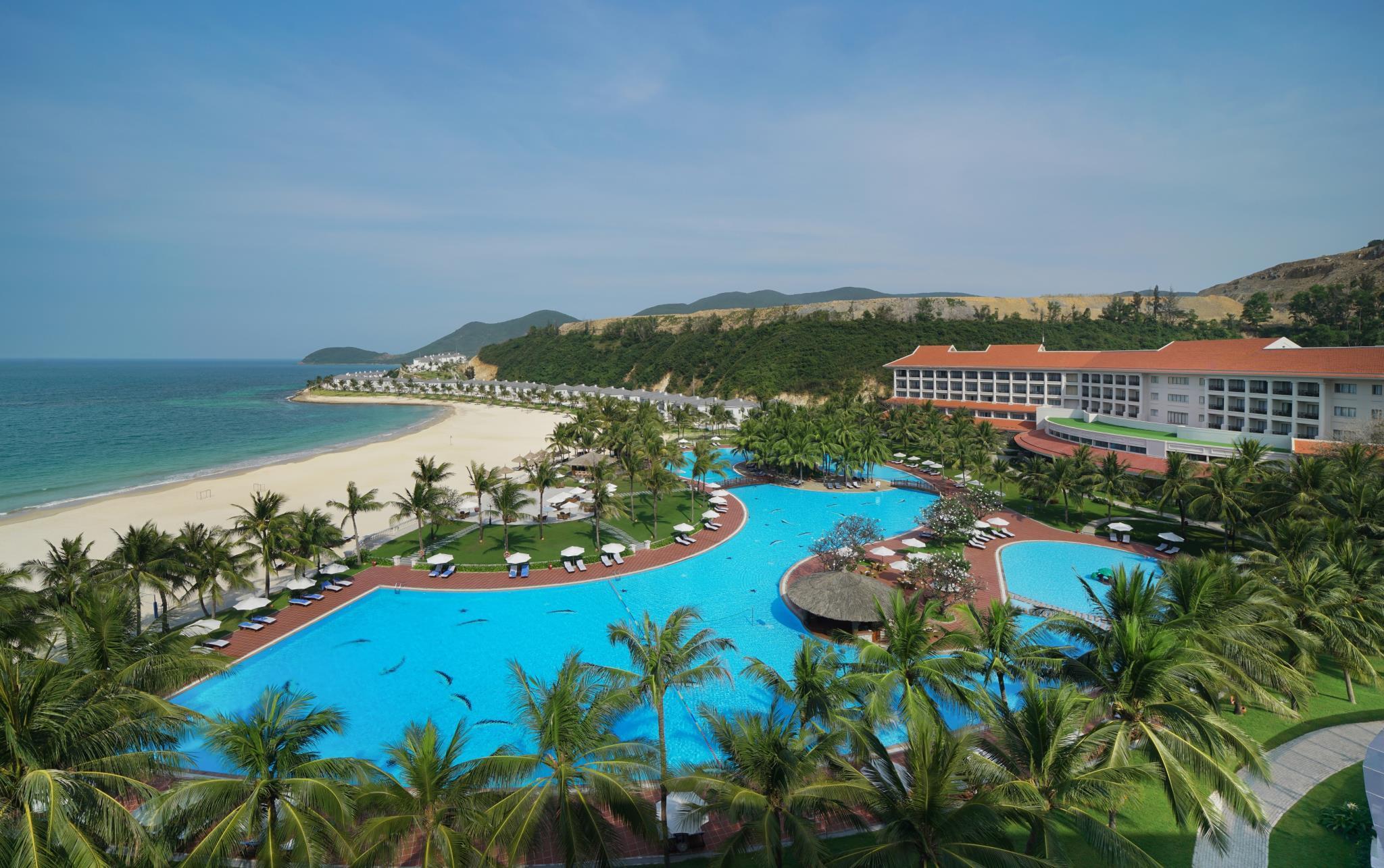 芽莊芽莊珍珠度假酒店 (Vinpearl Resort Nha Trang) - Agoda 提供行程前一刻網上即時優惠價格訂房服務